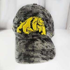 Fresno State Camouflage  Bulldogs adjustable